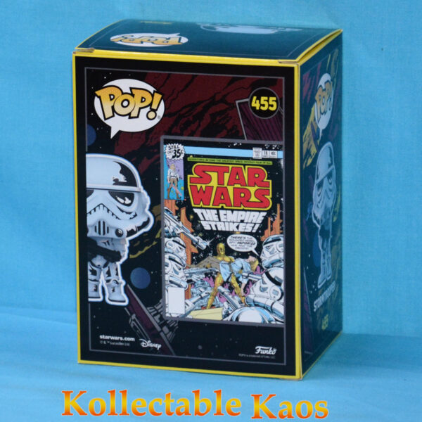 Star Wars - Stormtrooper Retro Series Pop! Vinyl Figure