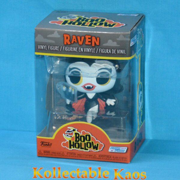 Paka Paka: Boo Hollow - Raven Vinyl Figure