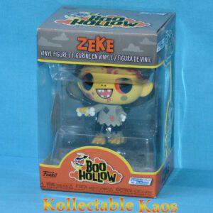 Paka Paka: Boo Hollow - Zeke Vinyl Figure