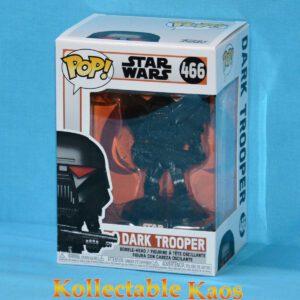 Star Wars: The Mandalorian - Dark Trooper Pop! Vinyl Figure