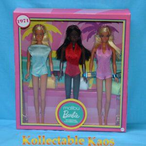 Barbie Signature - Malibu Barbie Gift Set