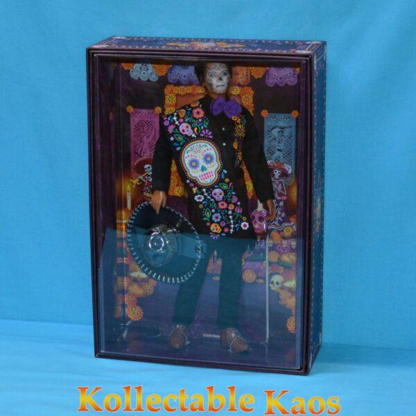 Barbie Signature - 2021 Dia De Muertos Ken Doll