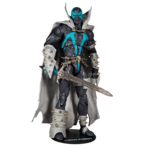 """Mortal Kombat - Spawn Lord Covenant 7"""" Action Figure"""