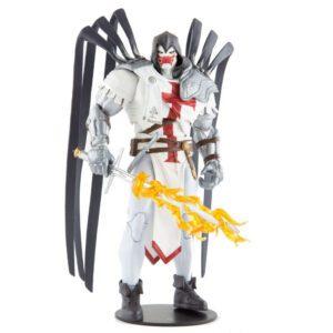 "DC Multiverse - Azrael Suit of Sorrows Gold Label 7"" Scale Action Figure"