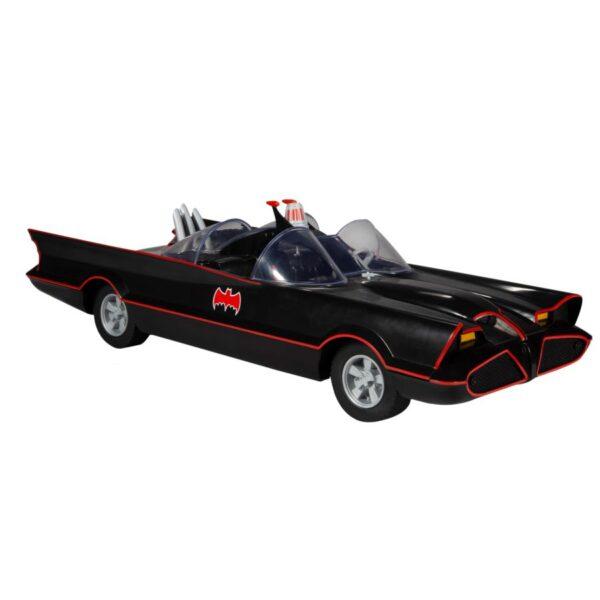 """Batman (1966) - Batmobile 6"""" Scale"""
