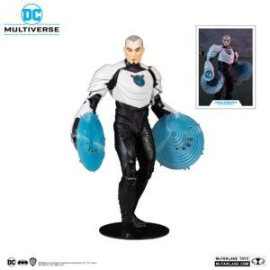 "DC Multiverse - Batman Beyond - Shriek Unmasked 7"" Action Figure"