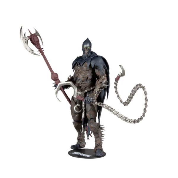 """Spawn - Raven Spawn 7"""" Scale Action Figure"""