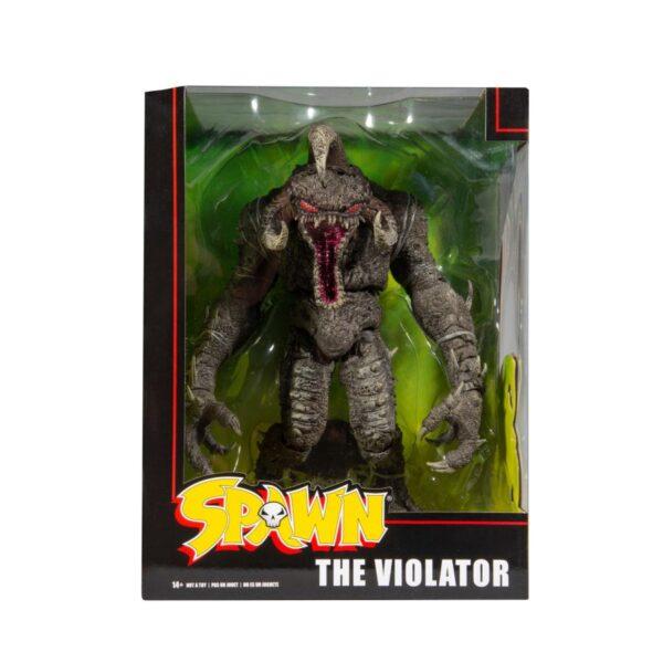 "Spawn - Violator 9"" MegaFig"