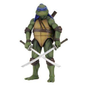 Teenage Mutant Ninja Turtles (1990) - Leonardo 1:4 Scale Action Figure
