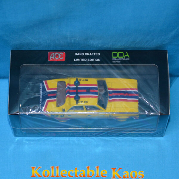 1:43 Ford XA Ford Falcon Police Pursuit - March Hare