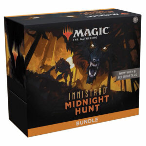 Magic the Gathering - Innistrad Midnight Hunt Bundle
