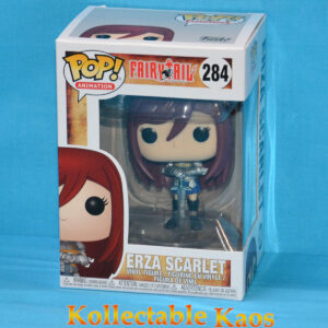 FUN14381 Fairy Tail Erza Scarlett Pop 1 300x300 - South Australia's Largest Collectable Store