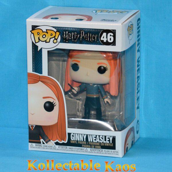 Harry Potter - Ginny Weasely Pop! Vinyl Figure