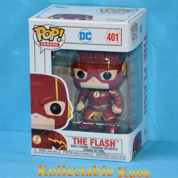 Flash - Imperial Place Flash Pop! Vinyl Figure