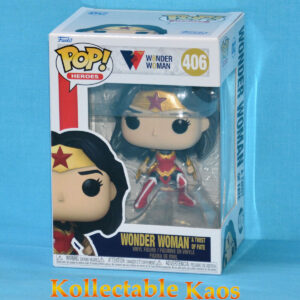 FUN54991 Wonder Woman A Twist of Fate 80th ANNIV Pop 1 300x300 - South Australia's Largest Collectable Store