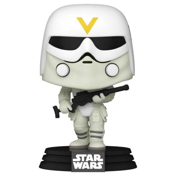 Star Wars: Concept Series - Snowtrooper Concept Pop! Vinyl Figure