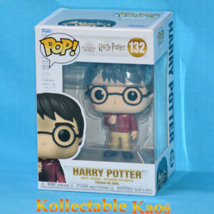 Harry Potter - Harry with Pholosopher's Stone 20th Anniversary Pop! Vinyl Figure
