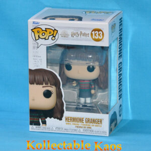 Harry Potter - Hermione with Wand 20th Anniversary Pop! Vinyl Figure