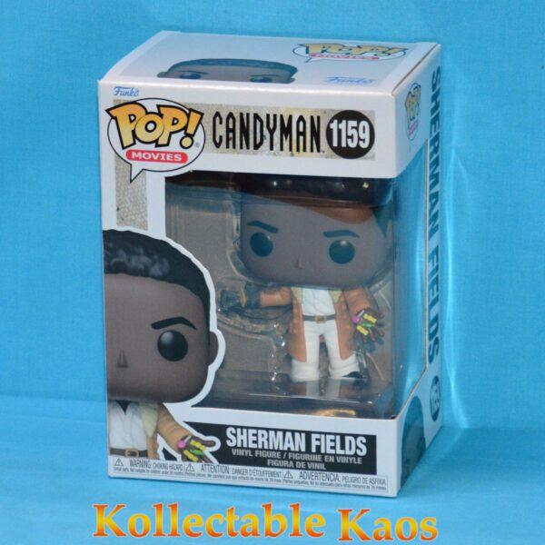 Candyman (2021) - Sherman Fields Pop! Vinyl Figure