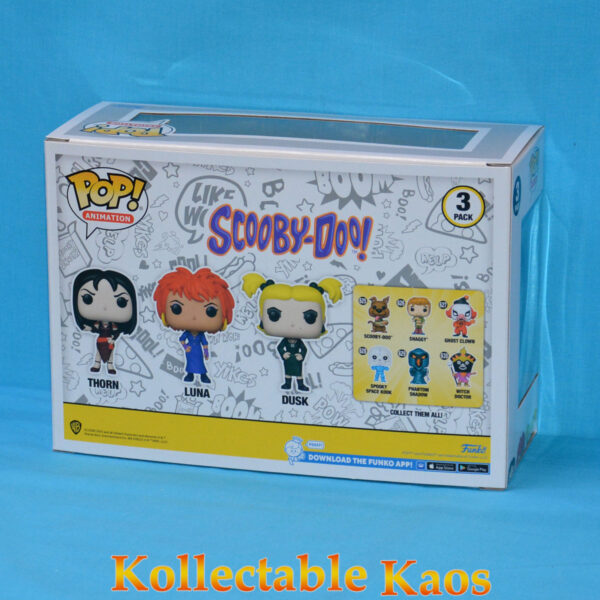 Scooby Doo - Hex Girls Pop! Vinyl Figure