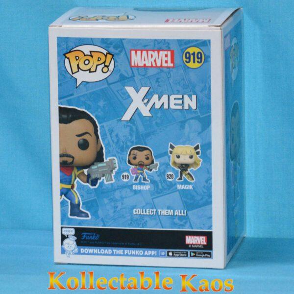 X-Men - Bishop Pop! Vinyl Figure
