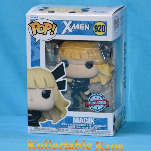 X-Men - Magik Pop! Vinyl Figure