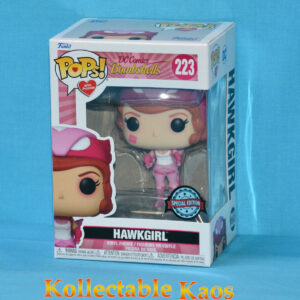 FUN58501 DC Bombshells Hawkgirl BC Awareness Pop 1 300x300 - South Australia's Largest Collectable Store