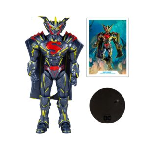 MCF15173 Superman Energized Unchained Armor 1 300x300 - South Australia's Largest Collectable Store