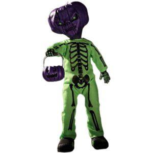 Living Dead Dolls - Jack O'Lantern Purple/Green Variant