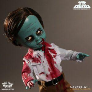"Living Dead Dolls - Dawn of the Dead - Flyboy 10"" Doll"